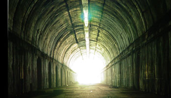 Taktik gegen Tunnelblick