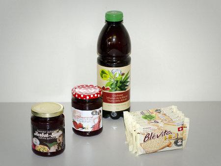 Neue Migros-Produkte